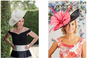Ladies Day Hats